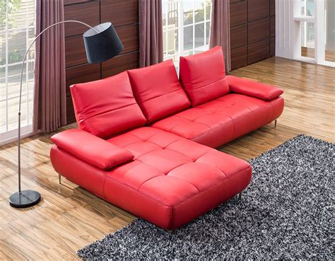 Leather Sectional Couches For Small Spaces Cheap Sofa