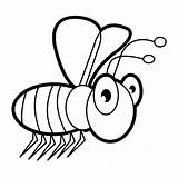 Coloring Larva Cartoon Bug Worm Pages Bee Apple Vector Toddle Fly Spray Illustration Clipart Illustrations Dreamstime Vectors Depositphotos sketch template