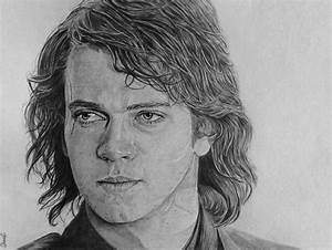 Anakin Skywalker by CamilaWay on DeviantArt