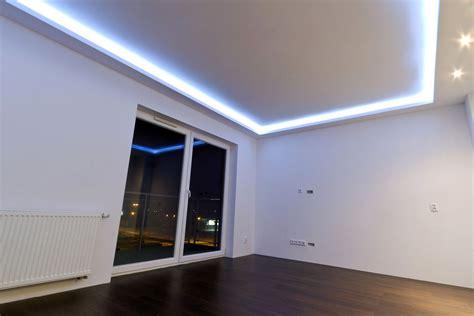 installing led lights in ceiling led light plasterboard vcut