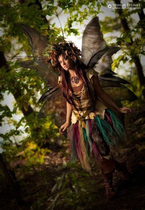 Best 25+ Woodland Fairy Costume Ideas On Pinterest
