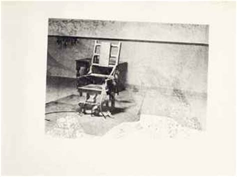 andy warhol electric chair prints multiples christie s