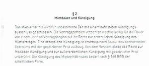 Gesetzliche Kündigung Mietvertrag : ist eine 1jahres bindung im mietvertrag rechtens und mit ~ A.2002-acura-tl-radio.info Haus und Dekorationen