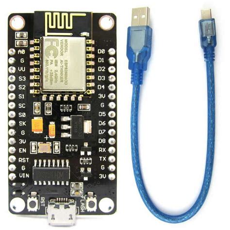 module led samsung esp8266 esp 12e development board serial wi fi module