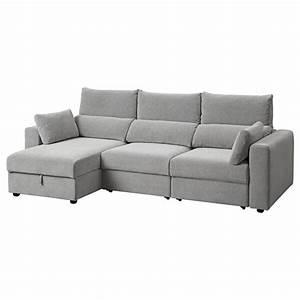 eskilstuna 3 seat sofa with chaise longue tallmyra