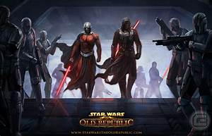 Star Wars The Old Republic Release Date