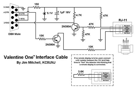 Need Help With Valentine One Wiring Pics