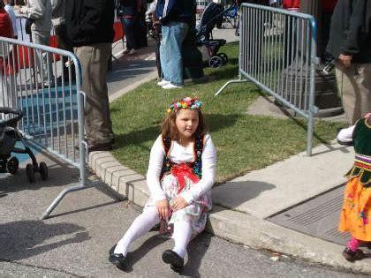 pulaski day parade kicks  polish american heritage