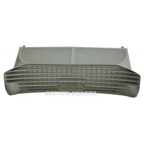 filtre peluche pour s 232 che linge whirlpool r 233 f 6976817 lavage s 232 che linge filtre