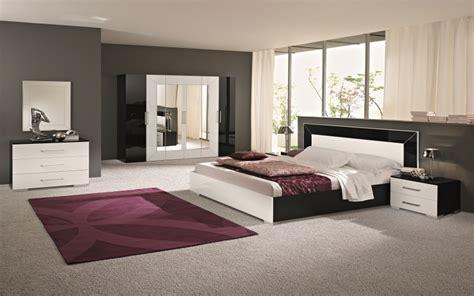 décoration intérieure chambre à coucher image gallery modele de chambre