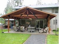 covered porch design Covered Patio~Covered Patio Additions Photos - YouTube