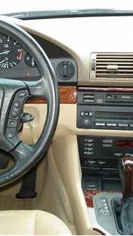 2000 BMW 5 Series - Interior Pictures - CarGurus