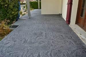 prix d39une dalle en beton quels couts prevoir pour une With prix dalle beton exterieur