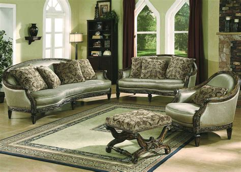 traditional fabric sofa set y77 traditional sofas