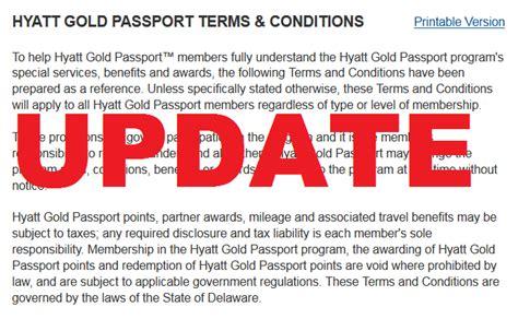 hyatt gold passport phone number hyatt gold passport terms conditions update september 25