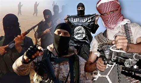 isis returns sick terrorists  terrifying comeback  year   crushed wadnews