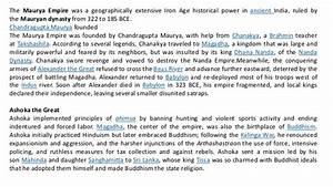 Indian buddist chithya sanchi