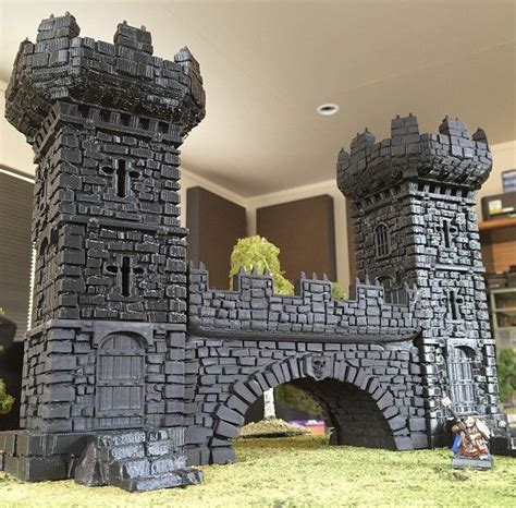 printable scenery brings  printing  tabletop gaming