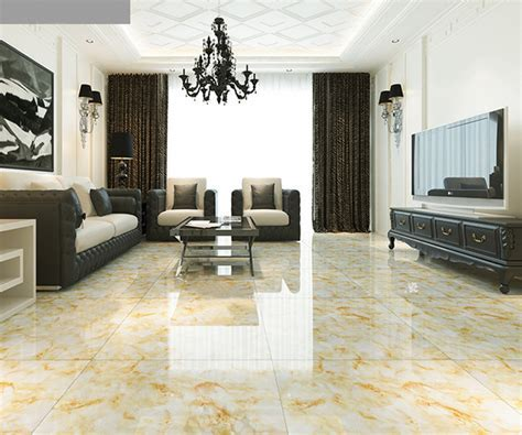 The Royal Symphony ceramic tiles 800*800 gold microlite