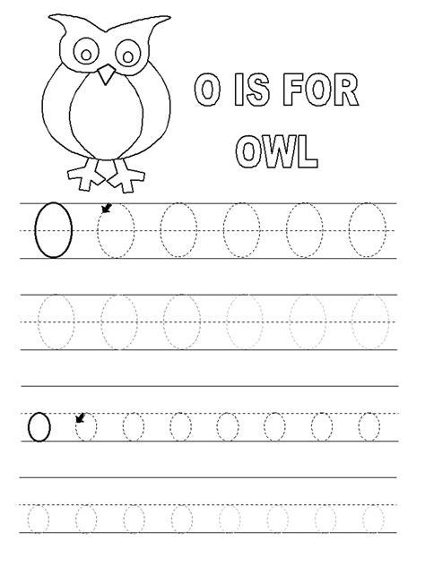 letter  worksheets  preschool activity shelter