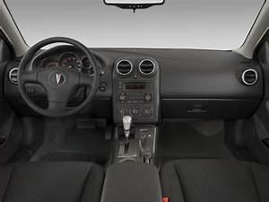 Image: 2008 Pontiac G6 4-door Sedan 1SV Value Leader