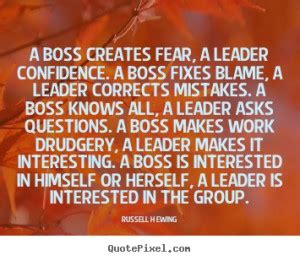 bad boss quotes  sayings quotesgram