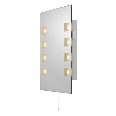 large wall shaver mirror oce98 the lighting superstore