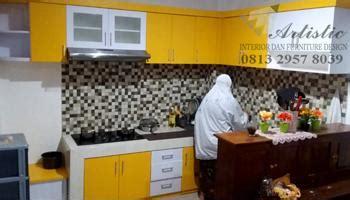 Kitchen Jogja by Kitchen Set Jogja Jasa Pembuatan Kitchen Set Jogja