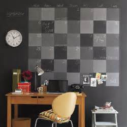 chalkboard paint kitchen ideas chalkboard paint wall calendar 32 ways to deck the walls for the holidays this house