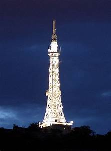 Top 10 Tallest Copies Of The Eiffel Tower In The World