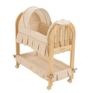 eddie bauer crib eddie bauer musical rocking bassinet sandpoint