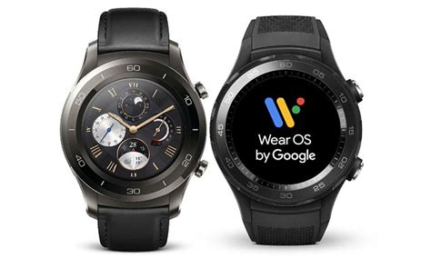 pixel smartwatches running android set to be unveiled daily mail