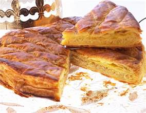 galette des rois king cake for epiphany churchmouse canologist