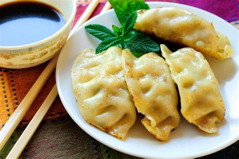 what are pot stickers pot stickers 7 points laaloosh