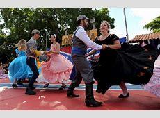 American Confederacy is still alive in Brazilian city