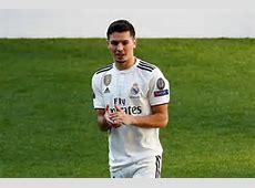 Real Madrid Avec Brahim Diaz en Coupe du Roi
