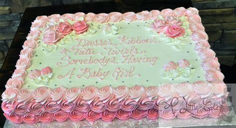 bridal shower cakes custom bridal shower cakes  nj