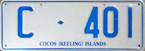 Cocos Islands Y2K