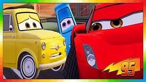 Cars Youtube Français : cars 3 2 1 les bagnoles quatre roues fran ais movie 5 sur 6 flash mcqueen ~ Medecine-chirurgie-esthetiques.com Avis de Voitures
