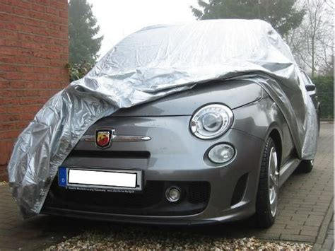 Fiat Car Cover by Car Cover Outdoor Waterproof F 252 R Fiat 500