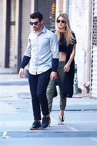 Nick Jonas Reveals His Thoughts On Joe Jonas Dating Gigi