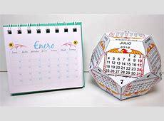 Cómo hacer tu propio calendario Parte #1 Calendarios