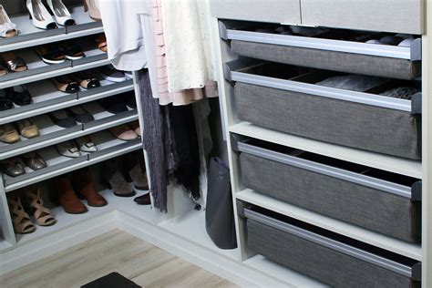 Accessorizing Closets Panel Reviews Hardware Trends At