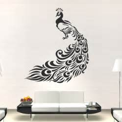 ideas for bedroom decor wall 5 peacock wall