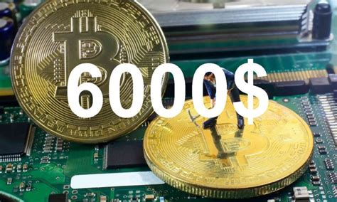 This isn't the first time bitcoin futures have even been offered. Aiming At The Sky, Bitcoin Crosses $6000 Mark