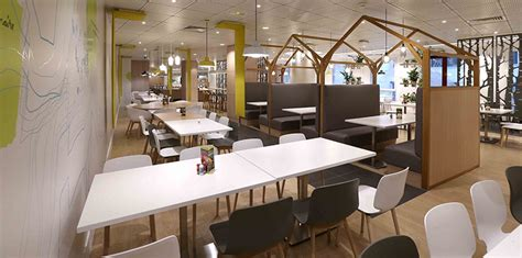 groupe lindera mobilier  agencement restauration