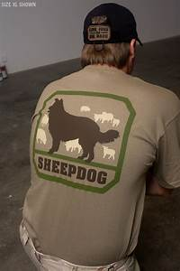 sheepdog t shirt mil spec monkey store