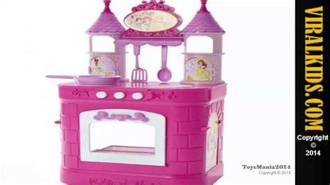 Disney Kitchen Play Set by Disney Princess Kitchen Play Set Toys Review