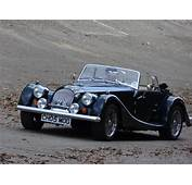 Brooklands Morgan Day Classic Car Event Review