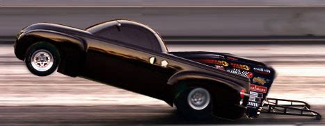 Drag Racing Picture Of The Day  Chevy Ssr  Pro Stock